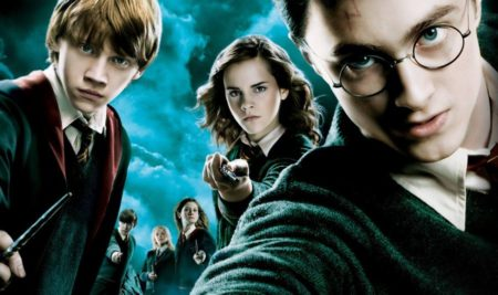 Harry Potter British School